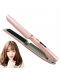 Rechargeable portable ceramic hair 3 in 1