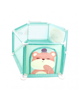 Baby toys barrier