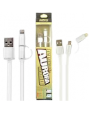Aurora Data & Charging Cable
