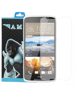 Mobile Screen Protection Sticker - HTC 828