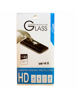 Huawei Y6ii Screen Protection Sticker