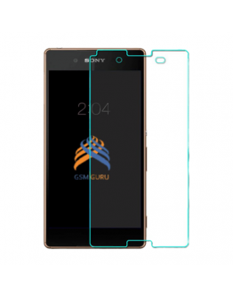 Mobile Screen Protection Sticker - Sony Z3 Plus