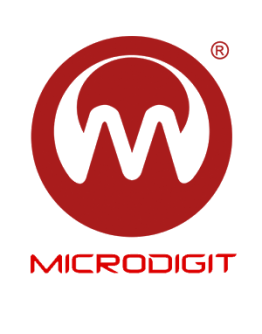 MICRODIGIT Data & Charging Cable