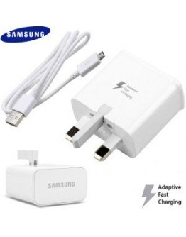 Samsung Travel Adapter & Charger