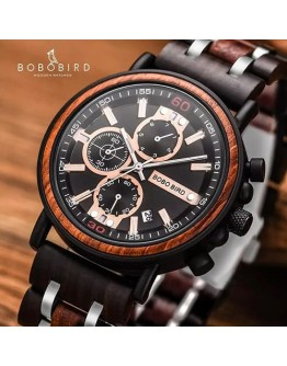 Bobo Bird Watch For Men