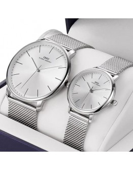 IBSO Watch Set for Men & Women