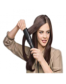 Brown Satin Hair 3 ST 310 Straightener with Wide Plates